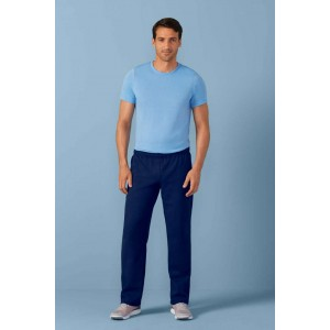 GILDAN® HEAVY BLEND™ ADULT OPEN BOTTOM SWEATPANTS