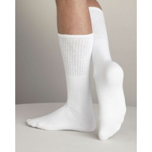 GILDAN® MEN'S TUBE SOCKS / 6 PAIR