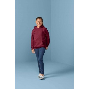 GILDAN® HEAVY BLEND™ YOUTH HOODED SWEATSHIRT